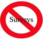 tanpa survey